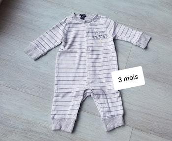 Combi 3 mois