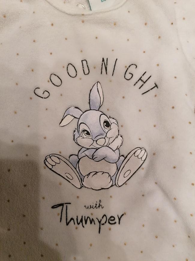 Lot de 2 pyjamas Disney