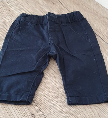 1 mois pantalon garçon 👦