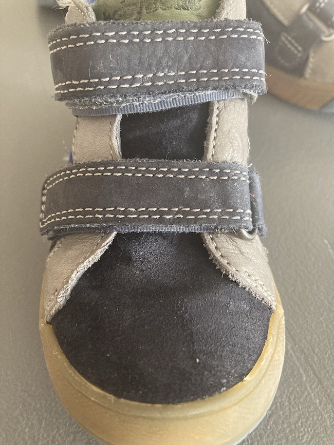 Chaussure babybotte taille 21