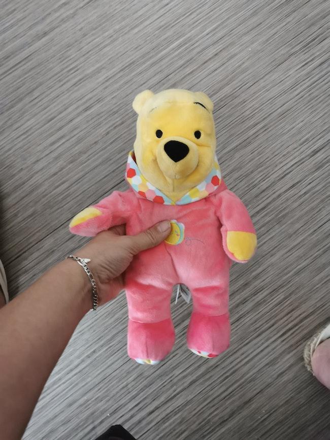 Winnie pyjama