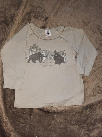 T shirt 3 ans