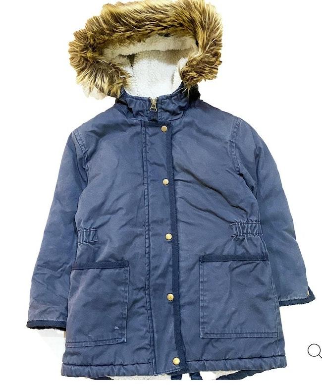 Manteau - 4 ans