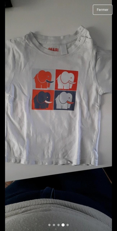 Lot tee  shirt