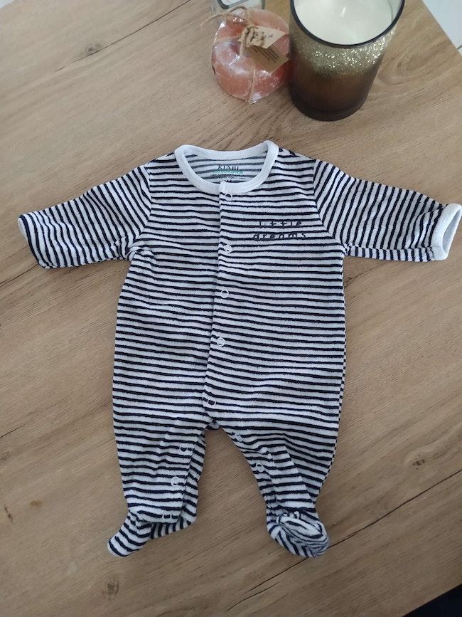 Pyjama 1M