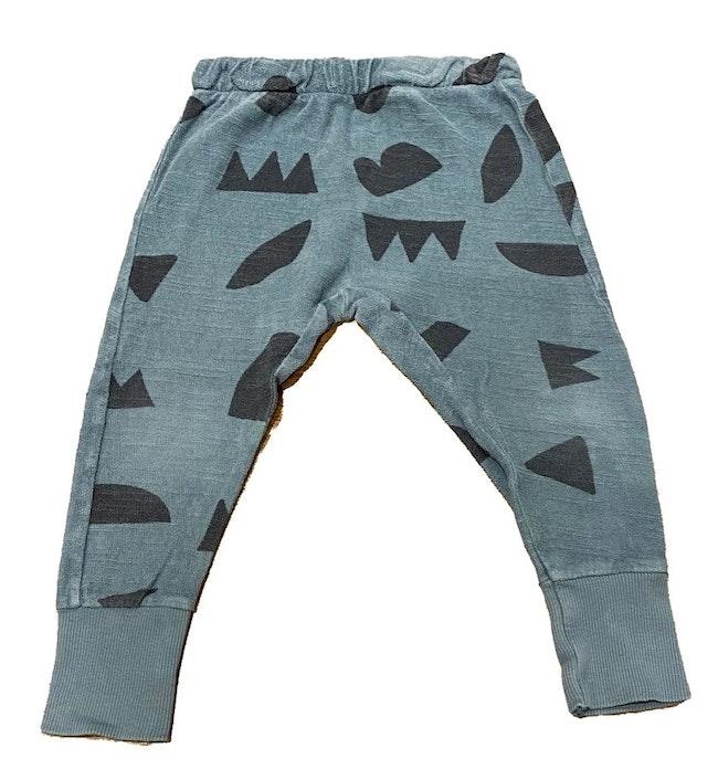 Pantalon vert 3 ans