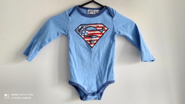 Bodies  superman