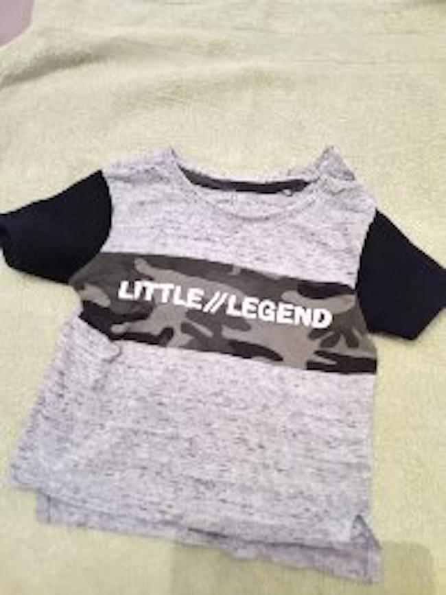 T-shirt garçon 9 mois