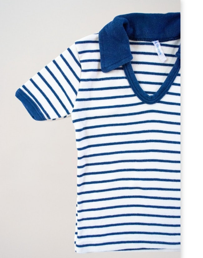 Tee-shirt Petit Marin