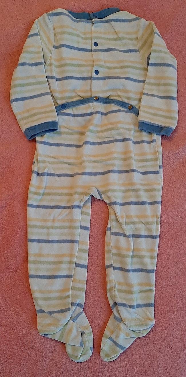 Pyjama dodoland
