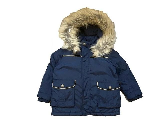 Manteau - 3 ans