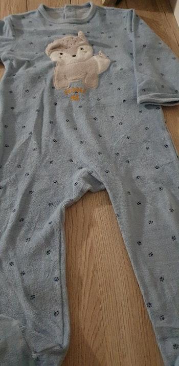 24 mois pyjama garçon 👦
