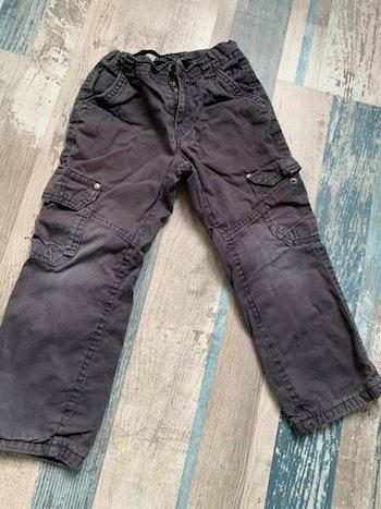 - Pantalon Tape a l'œil 4 ans