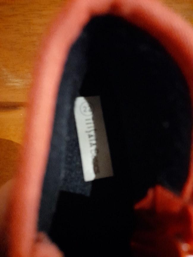 Chaussure 22