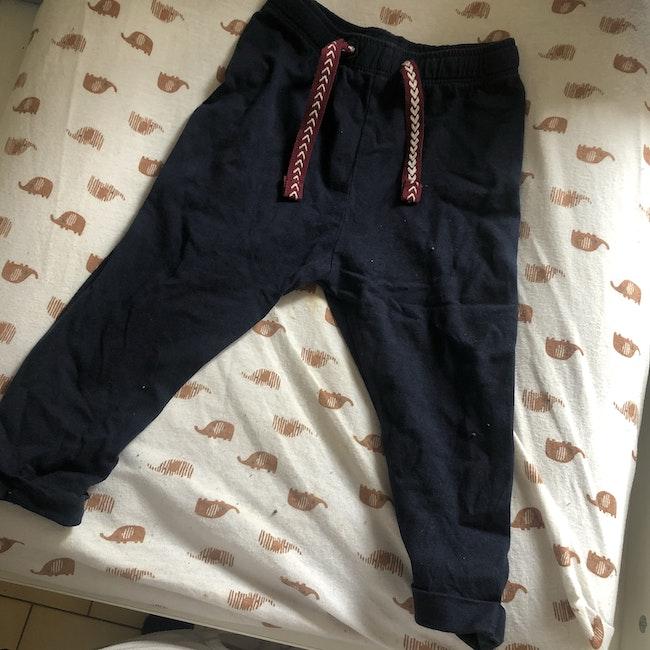 Pantalon mi saison