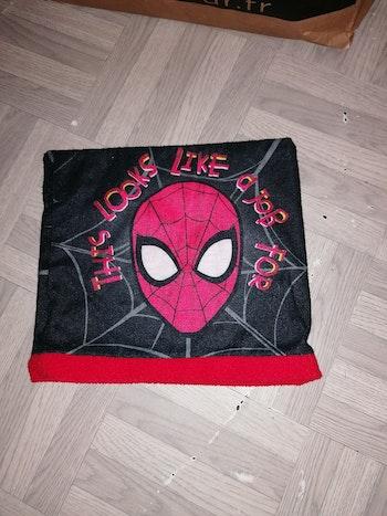 Tour de cou Spiderman