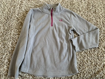 Pull polaire - Tex - 7/8 ans