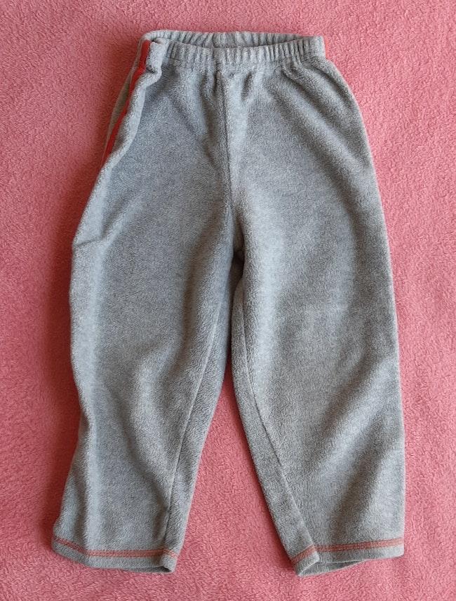 Pyjama gris