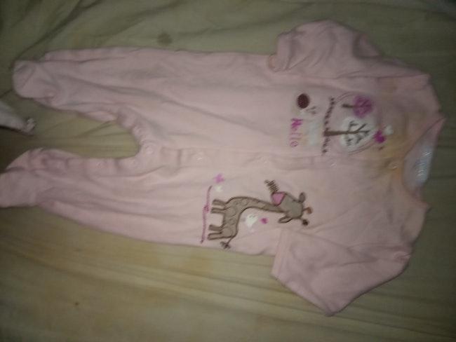 Pyjama 6 mois