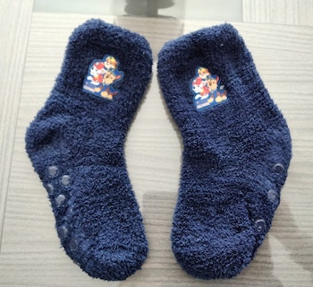 Chaussettes o