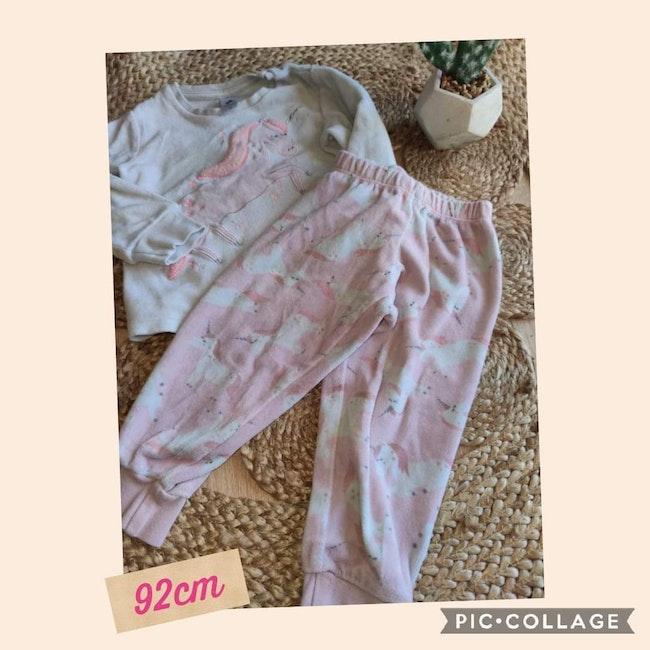 Pyjamas Licorne