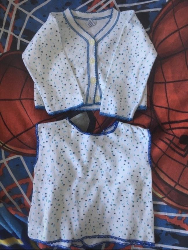 Hauts bébé 1-3 mois