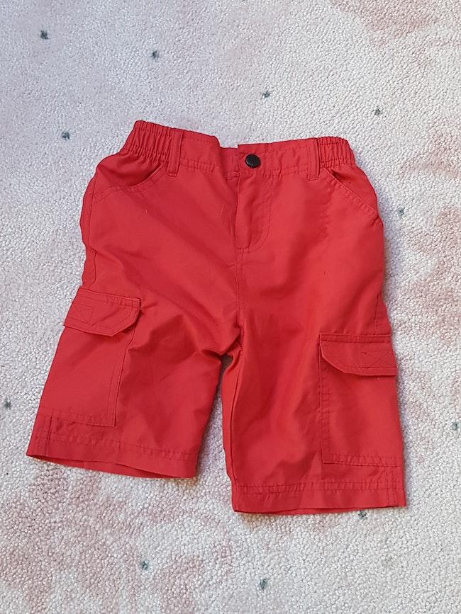 Short garçons