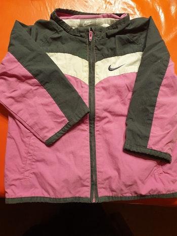 Veste jogging Nike 12-18 mois