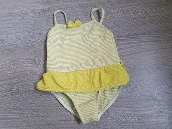 maillot de bain 18 mois
