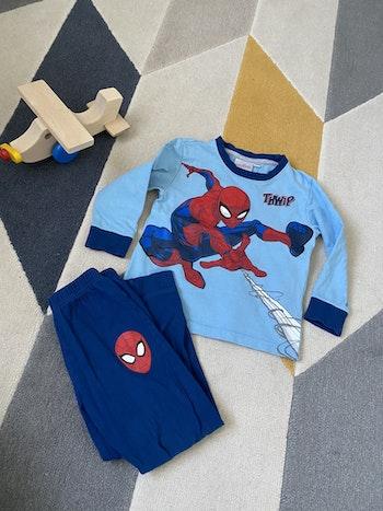 Pyjama spiderman Marvel