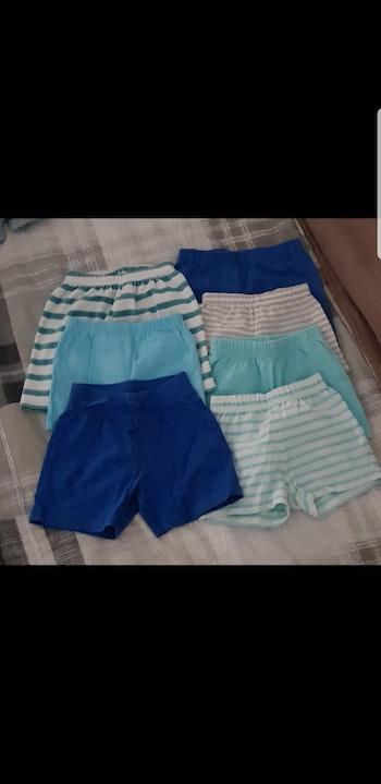 Lot shorts