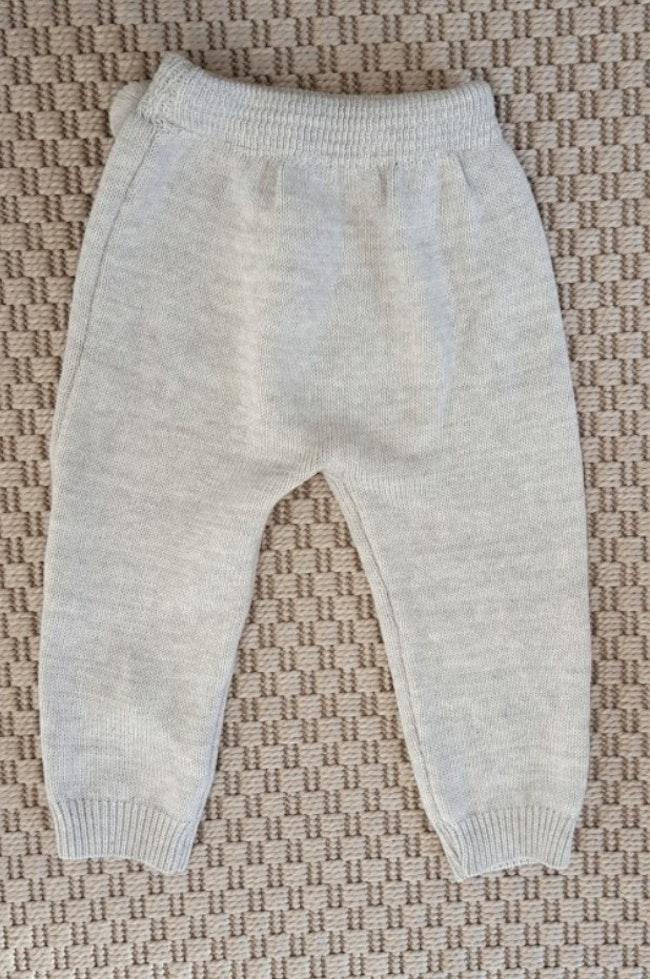Pantalon 2 ans