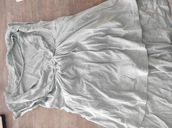 Pyjama grossesse et allaitement
