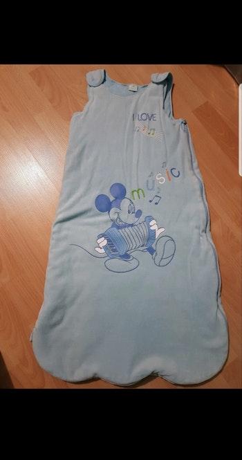 Gigoteuse Mickey garçon 6-24 mois