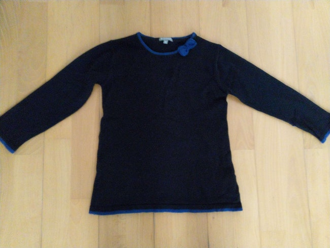 Pull 8 ans In extenso