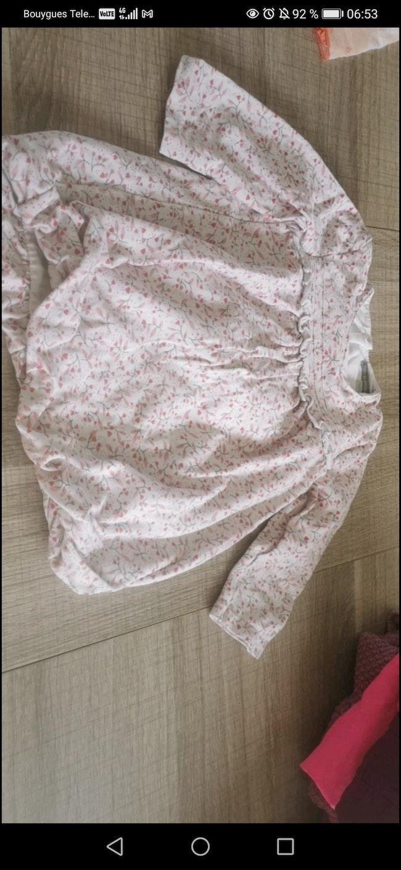 3 robes tunique