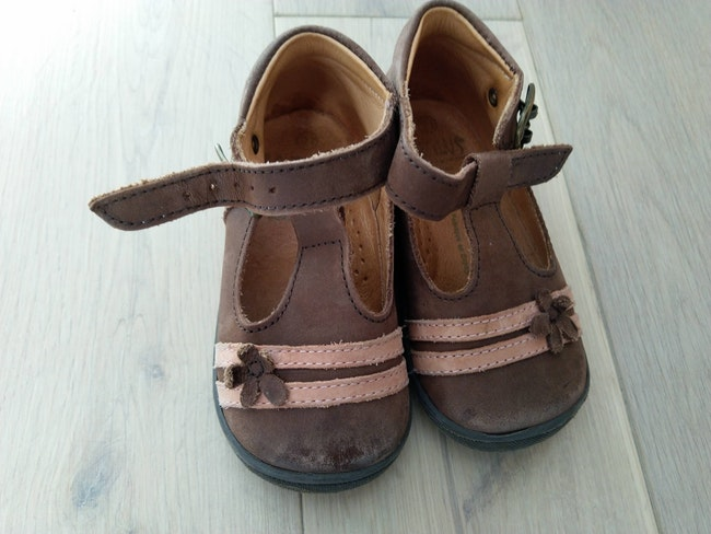 Chaussures taille 25 DPAM