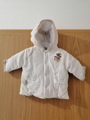 Manteau mixte