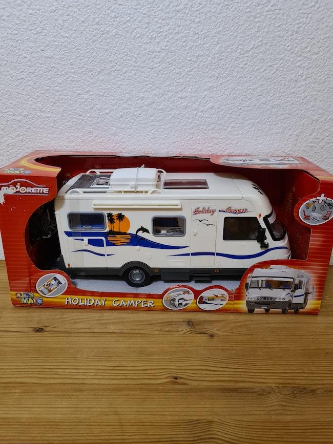 camping car dickie toys