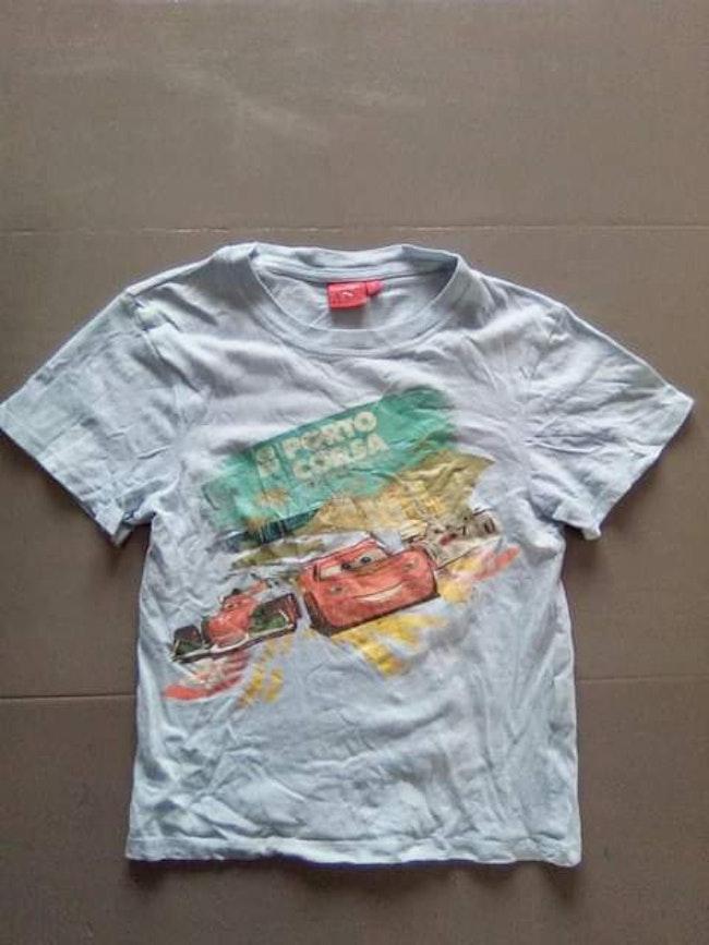 Tee shirt garçon 6 ans Cars