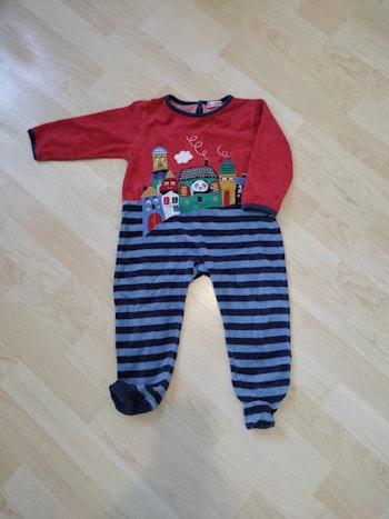 Pyjama 2 ans dpam