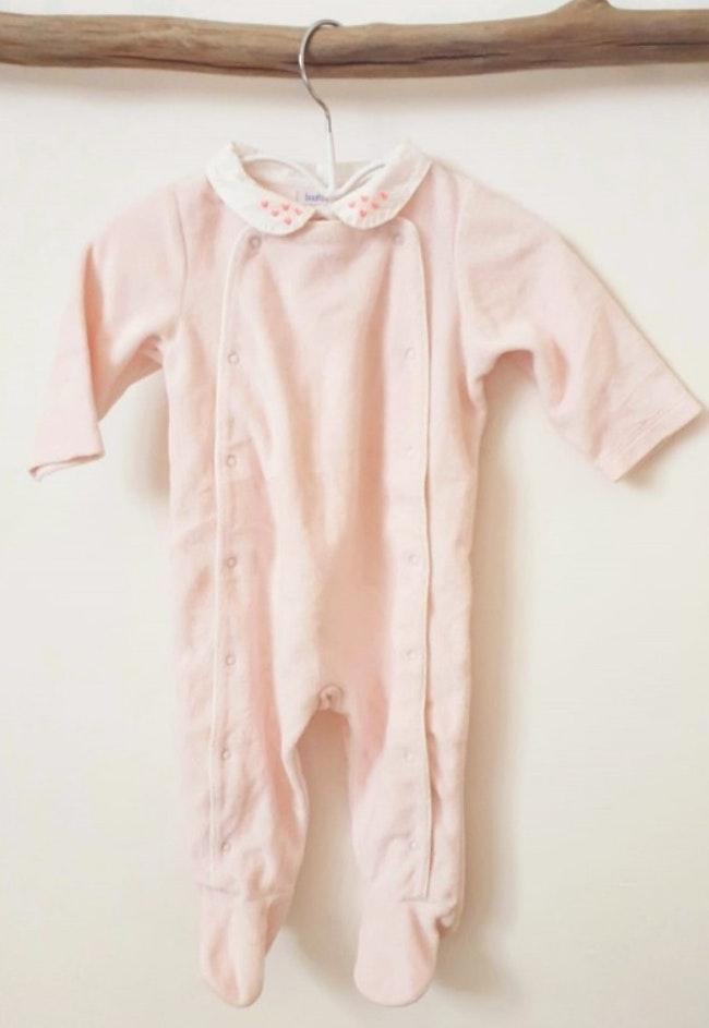Pyjama 6 mois Bout'chou