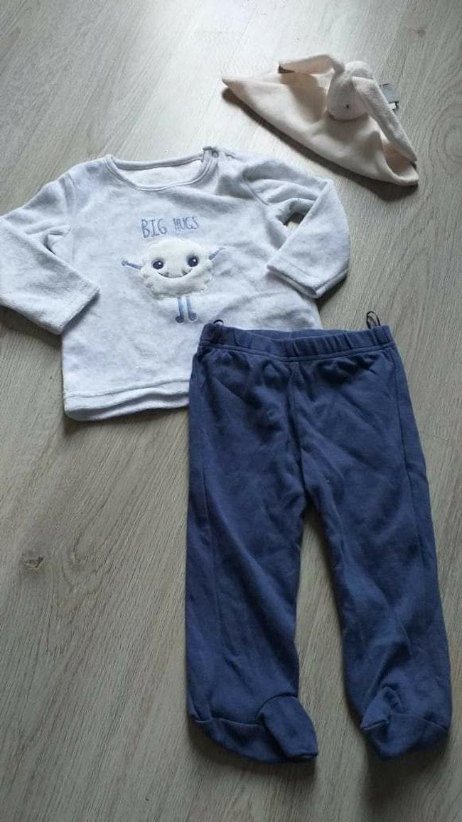 pyjama neuf