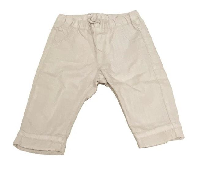 Pantalon beige 3 mois