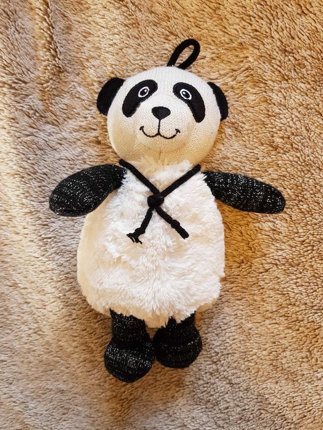 Peluche panda neuve