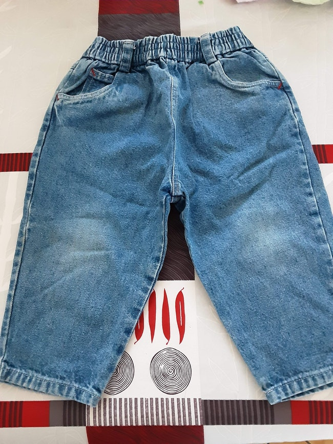 """Jeans 18 mois """" Camaïeu mini"""""""