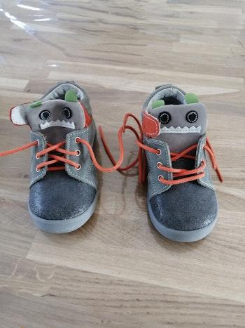 Chaussure pampablue