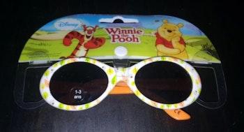 🕶 Accessoires - Paire de lunettes de soleil Winnie - 1/3 ans