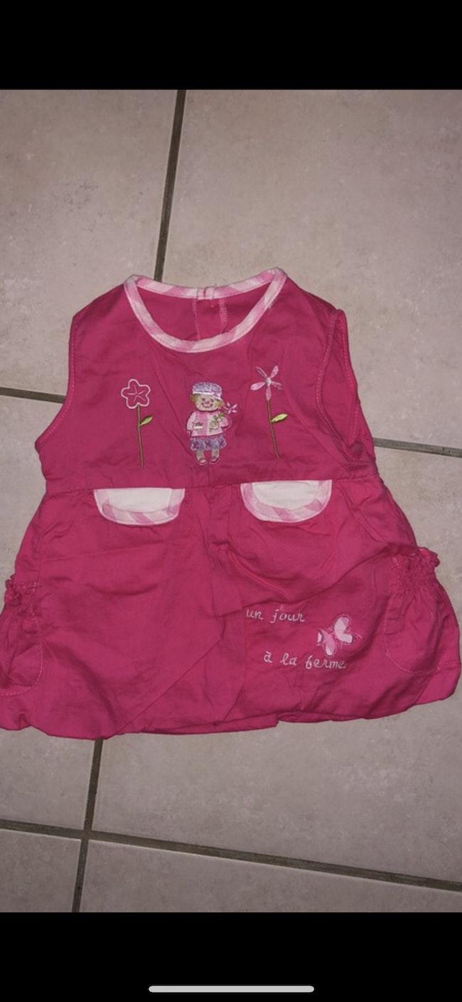 Lot de vêtements bébé fille 0-3 mois