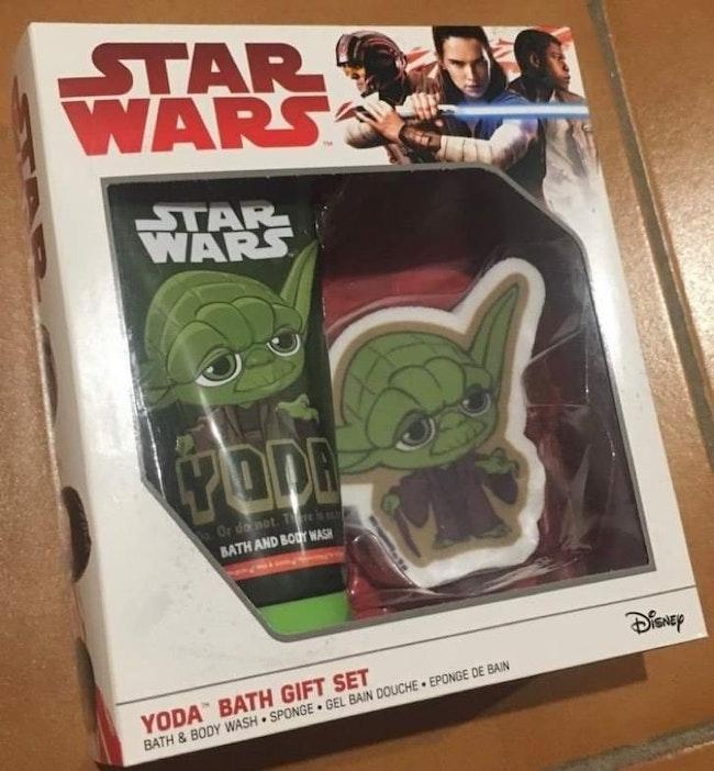Star wars coffret neuf